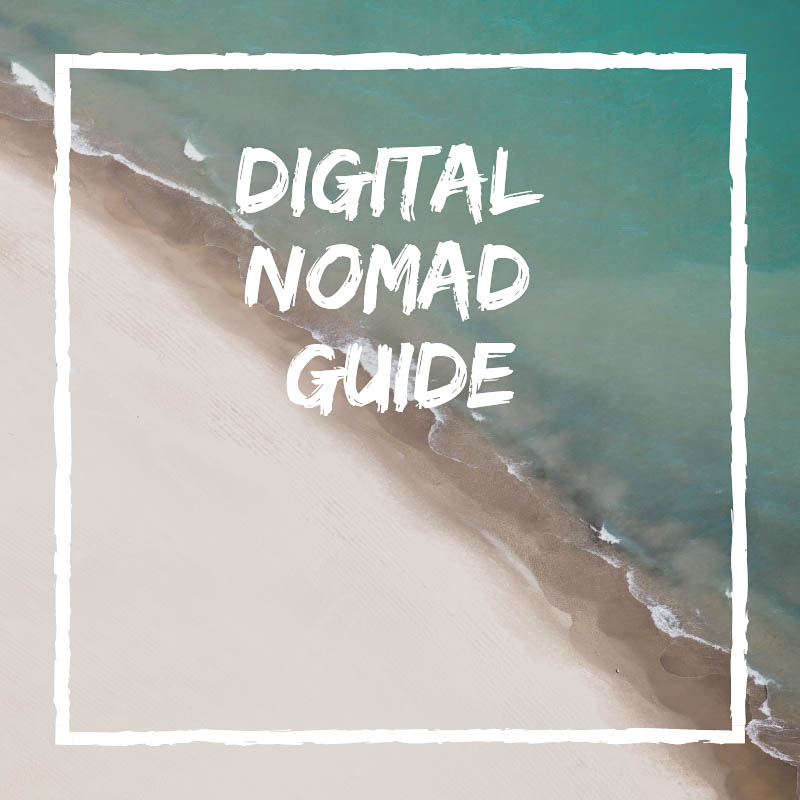 The ultimate digital nomad guide for Chiang Mai, Thailand
