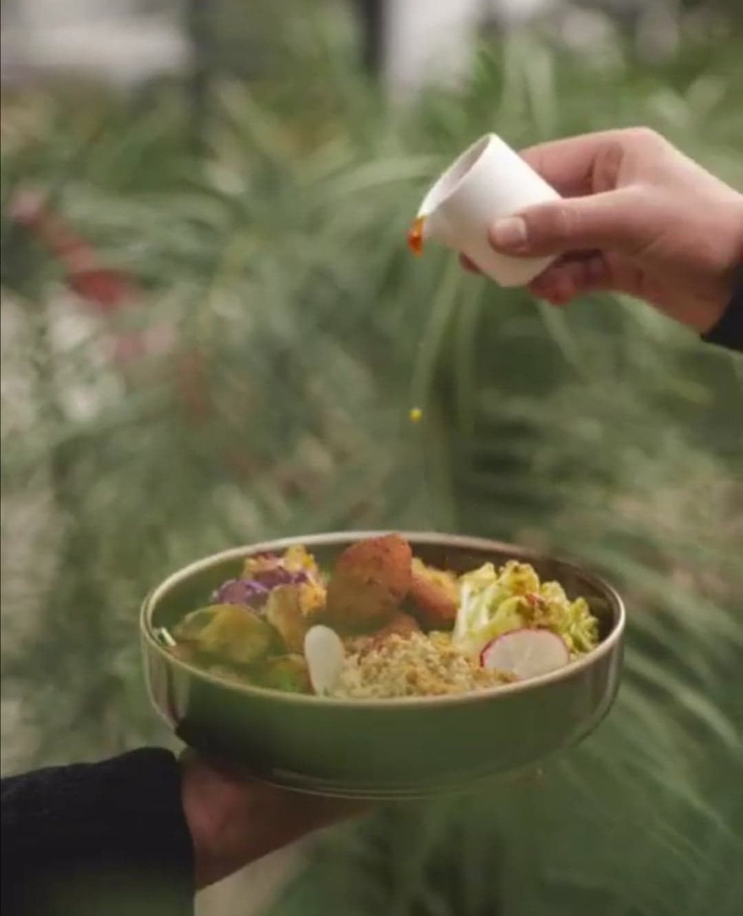 How I opened 3 restaurants In Nepal, Work progress #2